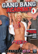 Gang Bang Academy Vol. 1 Porn Movie