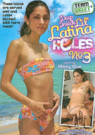 Deep Inside Lil Latina Holes No. 3 Porn Movie