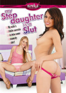 My Stepdaughter Is A Slut Porn Movie