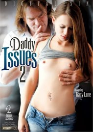 Daddy Issues 2 Porn Movie