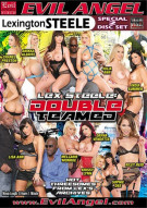 Lex Steele: Double Teamed Porn Movie