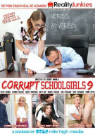 Corrupt Schoolgirls 9 Porn Video