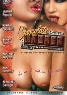 Chocolate Kisses Porn Video