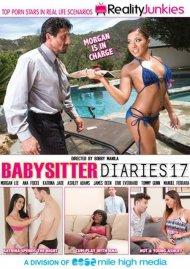 Babysitter Diaries 17