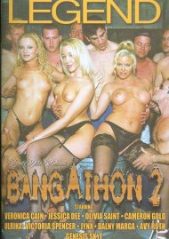 Bangathon 2 Porn Movie
