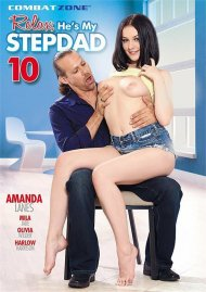 Relax Hes My Stepdad 10