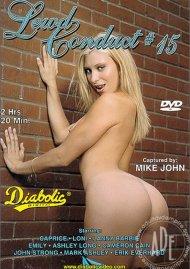 Lewd Conduct #15 Porn Movie
