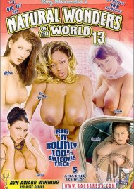 Natural Wonders of the World Vol. 13 Porn Movie