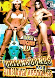 Boss Bitches #19 Porn Movie