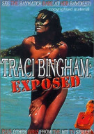 Traci Bingham: Exposed Porn Movie