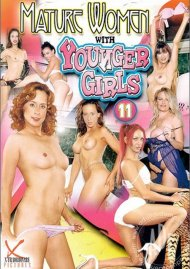 Mature Women With Younger Girls 11 Porn Video