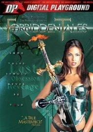Forbidden Tales Porn Video