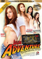 Jacks Playground: Asian Adventure Porn Movie