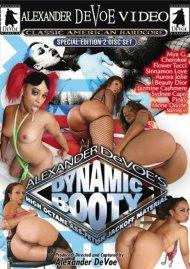 Dynamic Booty Porn Video