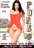 Pure 18 Porn Movie