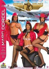 Dorcel Airlines: Paris/New York Porn Movie