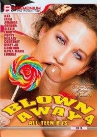 Blown Away 4 Porn Video