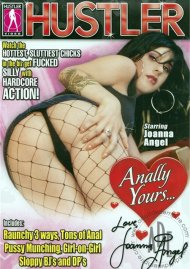 Anally Yours...Love, Joanna Angel Porn Video