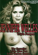 Jennifer Welles Triple Feature Porn Video