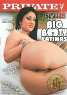 Big Booty Latinas Porn Movie