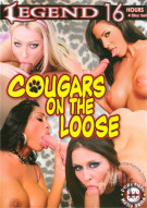 Cougars On The Loose Porn Movie