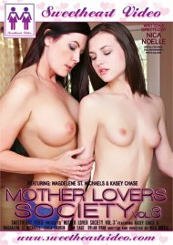 Mother Lovers Society Vol. 3 Porn Movie