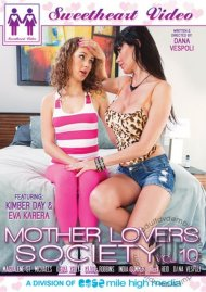 Mother Lovers Society Vol. 10 Porn Video