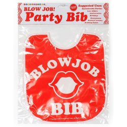 BJ Bib Sex Toy