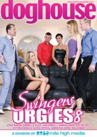 Swingers Orgies 8 Porn Video