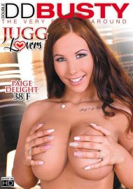 Jugg Lovers DVD Image from DD Busty.