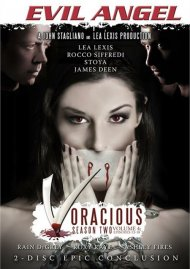 Voracious: Season Two Volume 4