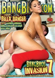 Bang Bros Invasion 7 Porn Movie