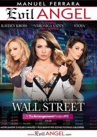 Stream Screwing Wall Street: The Arrangement Finders IPO HD Porn Video from Evil Angel.