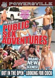 Public Sex Adventures Porn Movie