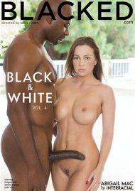 Black & White Vol. 4 Porn Movie