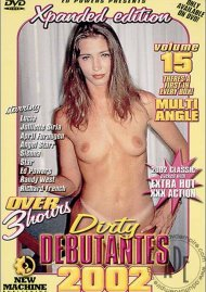 Dirty Debutantes #15 Porn Movie