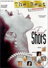Facial Shots Porn Video