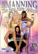 Fans Have Spoken #5, The Porn Video