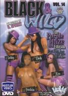 Black & Wild Vol. 14 Porn Movie