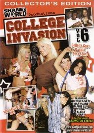 College Invasion Vol. 6 Porn Movie