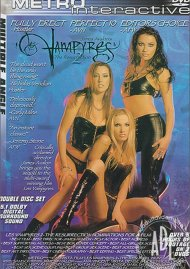 Les Vampyres 2: The Resurrection Porn Video