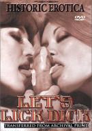 Lets Lick Dick Porn Movie