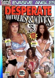 Desperate Mothers & Wives 3 Porn Movie