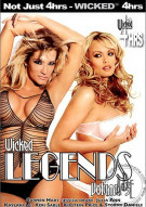 Wicked Legends Vol. 3 Porn Movie