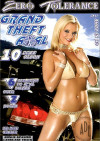 Grand Theft Anal 10 Porn Movie