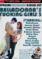 Belladonnas Fucking Girls 5 Porn Movie