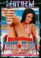 Brazilian Butt Slam Porn Movie
