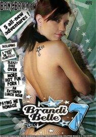 Brandi Belle 7 Porn Movie