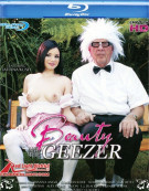 Beauty & the Geezer Blu-ray
