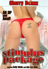 Stimulus Package Porn Video
